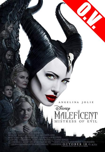 MALEFICENT: MISTRESS OF EVIL | ORIGINAL VERSION